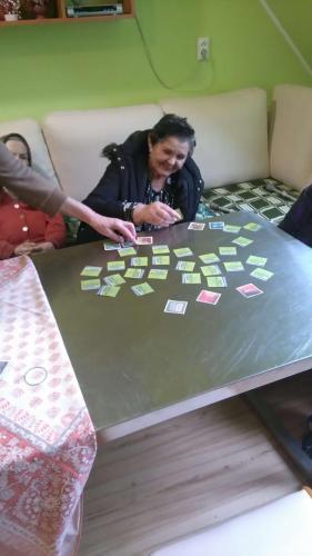 Spoločenské hry, vedomostné pexeso