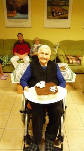 Magdaléna Široká  - 95 rokov (3)